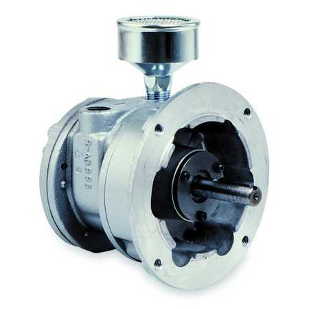 Air Motor, 1.5 HP, 78 cfm, 3000 rpm