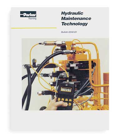 Hydraulic Maintenance Technology