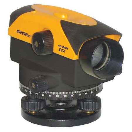 Automatic Level,Optical,32X,450 ft.
