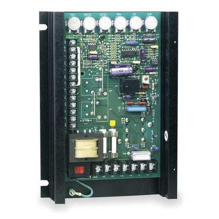 DC Speed Control, 90/180VDC, 10A, NEMA 4/12