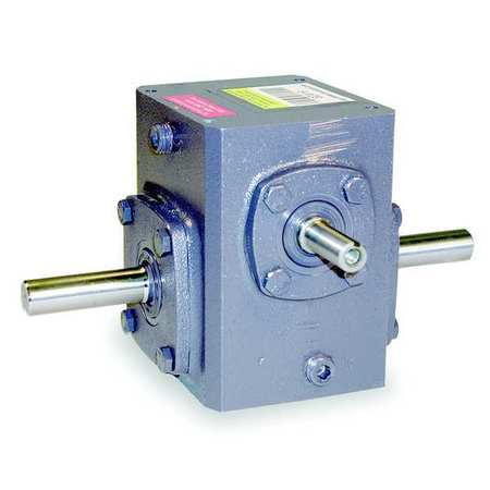 Speed Reducer, Indirect Drive, , 10:1