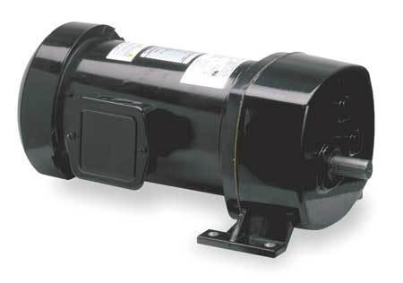 DC Gearmotor, 40 rpm, 90V, TEFC