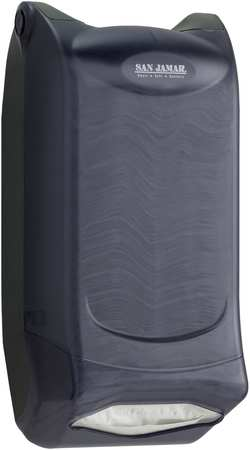 Plastic, Color Black, 600, Napkin Dispenser