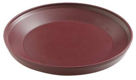 Insulated Base, Cranberry, PK12