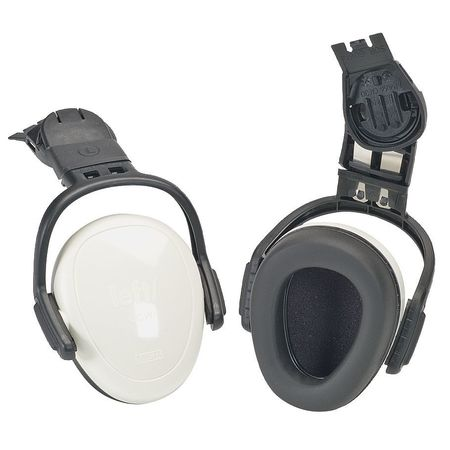 Cap Mounted Ear Muff NRR 21, PR