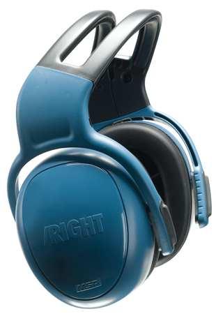 Ear Muffs, Over-the-Head, NRR 25dB
