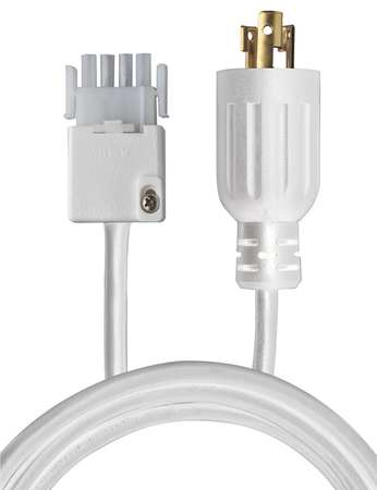 Power Cord, F/IBZ with Modular Receptacle