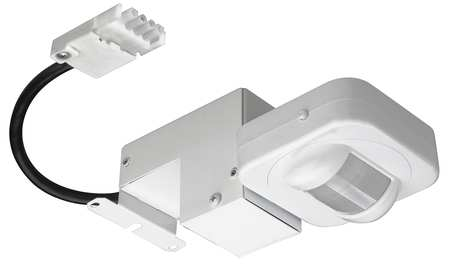High Bay Sensor, Aisle, White