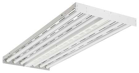 Fluorescent High Bay Fixture, T8, 220W
