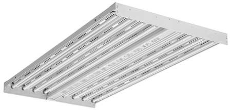 Fluorescent High Bay Fixture, T5HO, 480W
