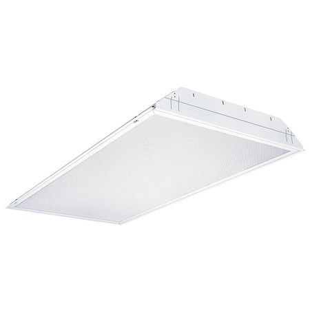 Recessed Troffer, T5, 63W, 120-277V
