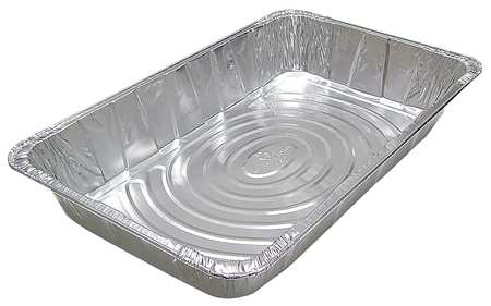 Steam Table Pan, Full Size, PK40