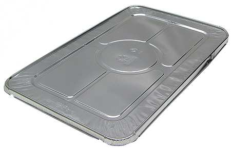 Steam Pan Lid, For Use with 6CHF8, PK80