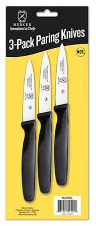 Three-Pack Paring Knife Set