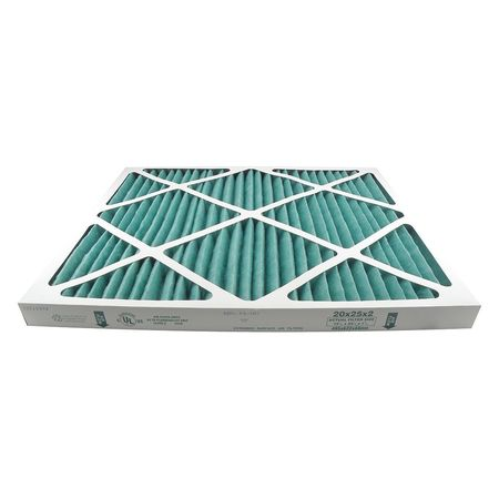 Air Filter, 19-1/2 x 1-3/4 in.