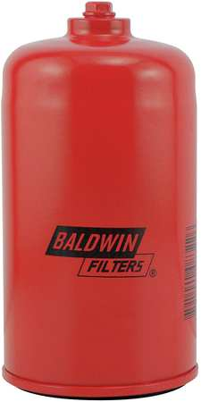 Fuel Filter, 5-29/32 x 3-1/32 x 5-29/32In