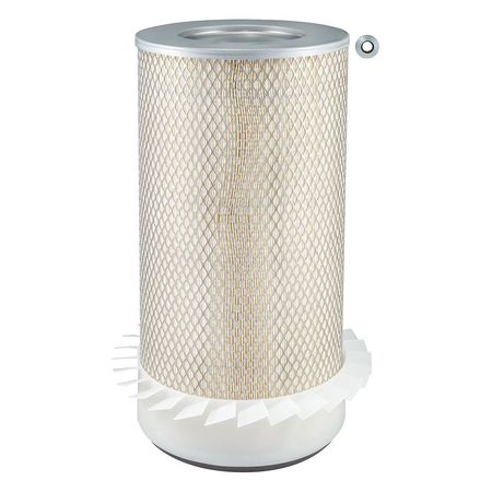 Air Filter, 7-15/16 x 15-3/4 in.