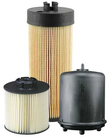Filter Service Kit, Mercedes-Benz, BK6161