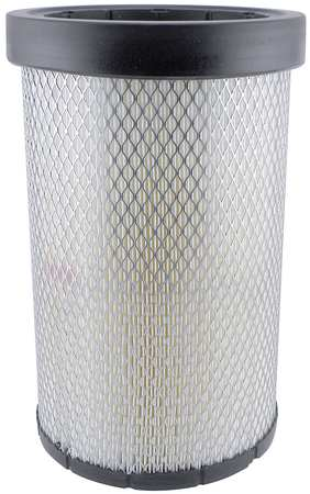 Air Filter, 8-1/8 x 12-31/32 in.