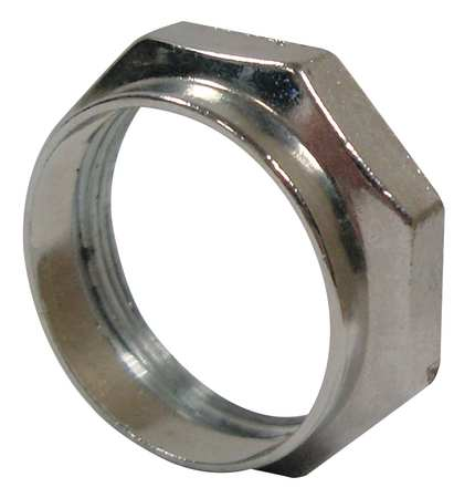 Mounting Rings, 30mm, Octagonal, Recessed