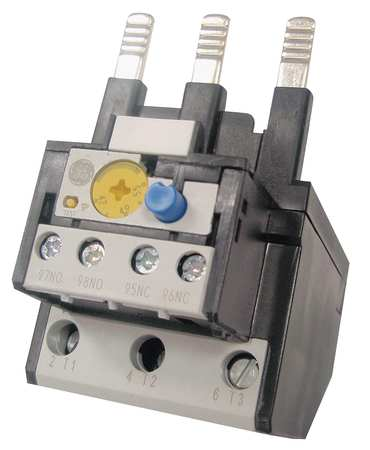 Overload Relay, 18.5 to 25A, Class 10, 3P