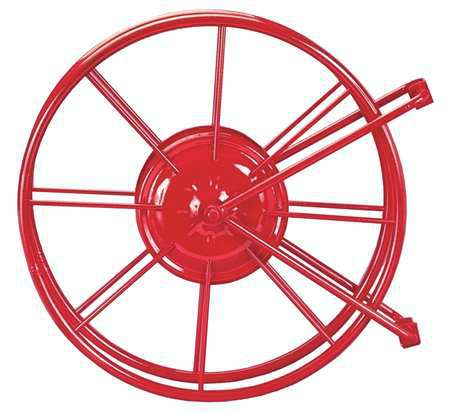 Mill Hose Reel And Storage Racks