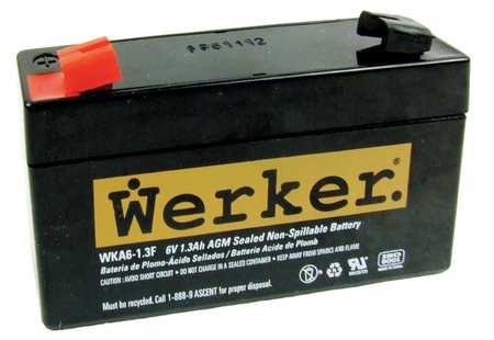 Battery for UEI KM900 Series Analyzers