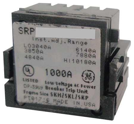 Rating Plug, 400A Sensor, 175A Rating