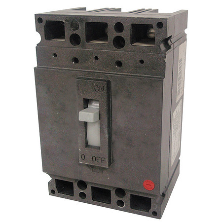 3P Standard Circuit Breaker 20A 600VAC