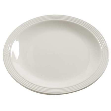 "Bread Plate,  5 1/2"",  China White PK36"