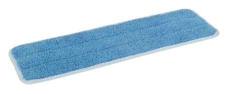 Floor Protector Appl. Pad, Flat, Cut , PK2