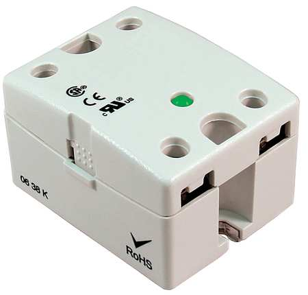 Solid State Relay, 3 to 32VDC, 40A
