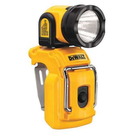 DEWALT 130 Lumens,  LED Cordless Flashlight