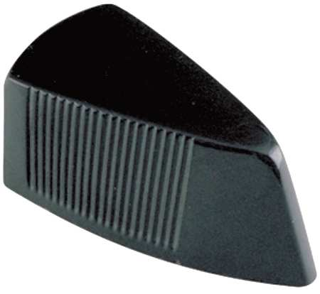 Pointer Knob, 1-3/16, 1/4X7/16 PH, 8-32 SS