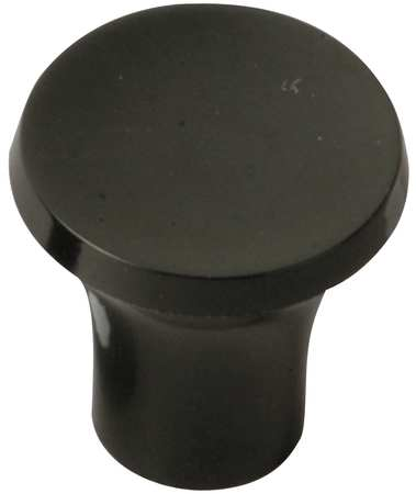 "Push/Pull Knob,  8-32 Thread Size,  0.66""L,  GP Phenolic"