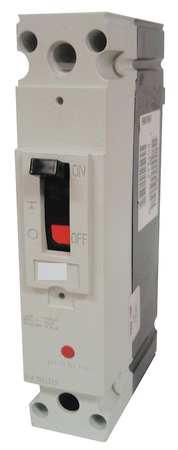 1P Standard Circuit Breaker 15A 347/600VAC