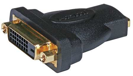 CPU Cord Adapter, HDMI F/DVI-D Sgl F