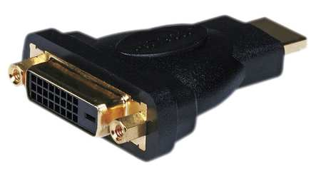 CPU Cord Adapter, HDMI M/DVI-D F