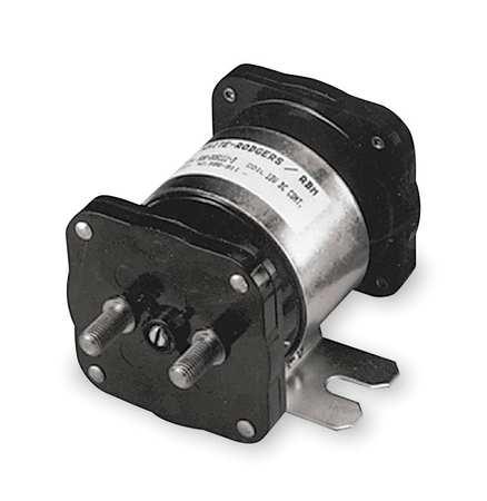 DC Power Solenoid, 36V, Amps 200