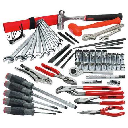 Master Tool Sets