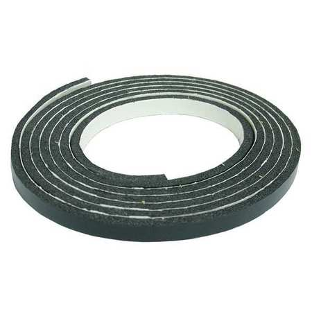 50 ft. Air Filter Gasketing,  Black