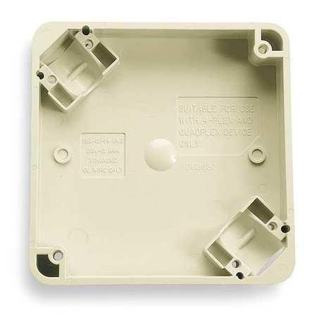 Box, 4 Plex Portable