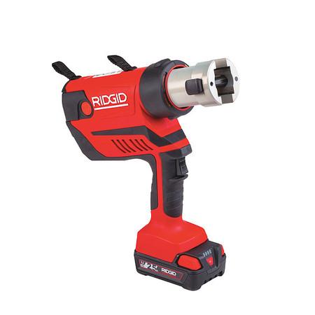 Press Tool,18.0V DC,11 1/4 L Tool -  RIDGID, 67083
