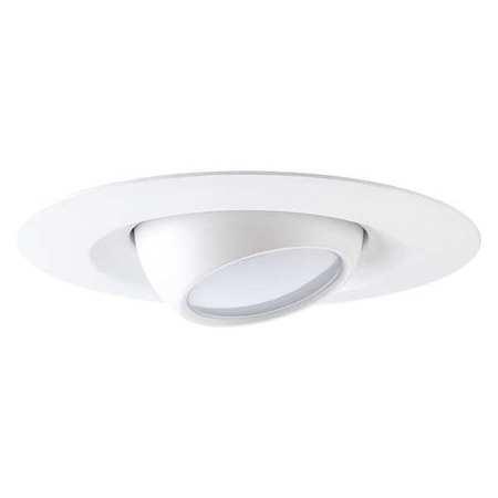 Progress lighting led recessed 5 led eyeball trim white p8176 28 led recessed 5 led eyeball trim white aloadofball Images