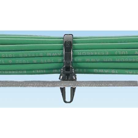 cffcc7bc27ca Panduit Push Mount Cable Tie, 8.5
