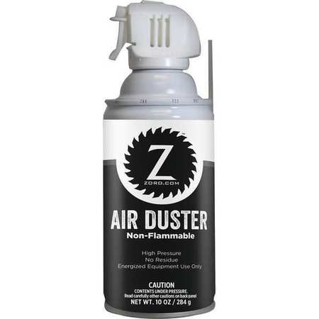 Duster Remover, Non-Flammable, 10 oz.
