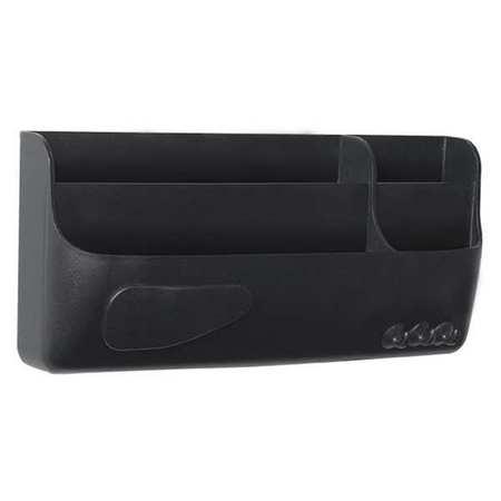 Smart Storage Box Black  sc 1 st  Zoro Tools & Mastervision Smart Storage Box Black SM010101   Zoro.com