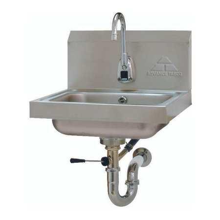 hands free hand wash sink 14x10x5 - Hand Wash Sink