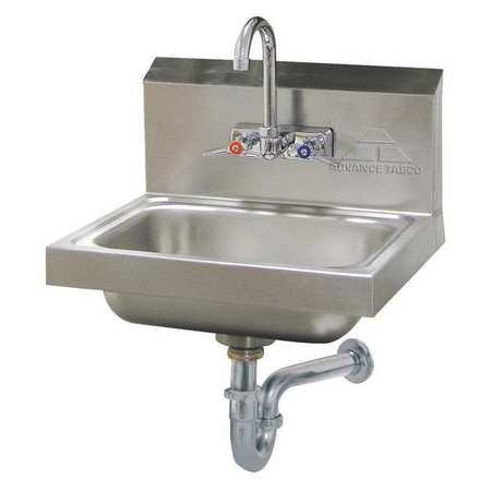 standard wall mount hand wash sink - Hand Wash Sink