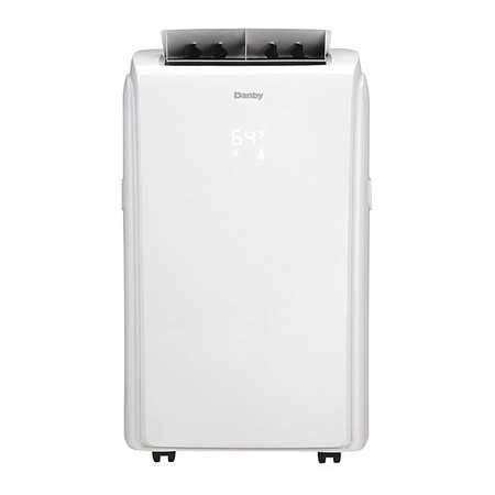 Air Conditioner Portable 10 000 Btu Danby Dpa100eauwdb